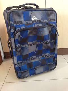 Quiksilver Luggage