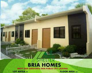 1Bedroom Ready For Occupancy in San Pablo City Laguna