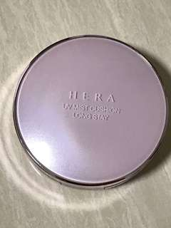 😱SALES - Brand new HERA UV Mist Cushion Long Stay C21