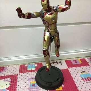 🈹️超級無敵型爆Ironman figure