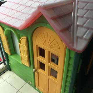 Play House Little Tikes