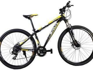 Sava Ares 27.5 mountain bike