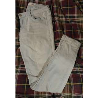 Rio jeans light washed