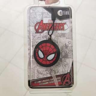 Avengers ez charm ezlink ezcharm