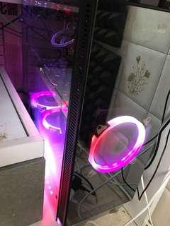 RGB水冷電競機(中階)