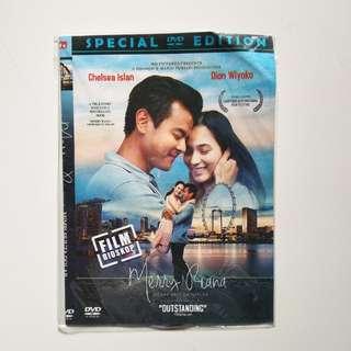 Dvd Merry Riana & Fallin in love