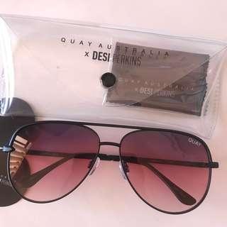 🆕Quay Sahara Sunglasses
