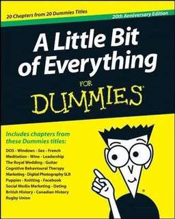 A Little Bit of Everything For Dummies (For Dummies) by John Wiley & Sons