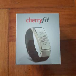 Cherry fit