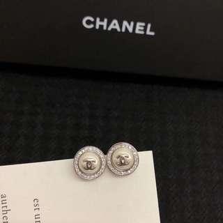 珍珠 耳環
