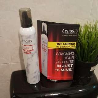 Cenosis Cellulite Cracking Foam