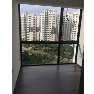 High Floor Windy Room with no blockage (No agent fee)