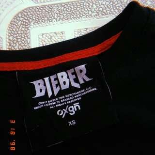 REPRICED! Oxygen Justin Bieber Merch