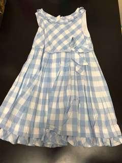 chickeeduck dress 包郵 size 100
