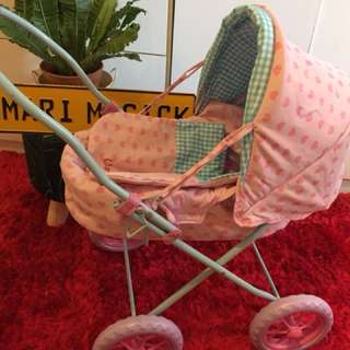 Baby Dolls/ Teddy Bears Stroller