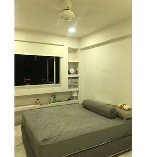 Room Rental 105D Edgefield Plains Punggol