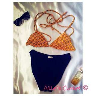 Two-Piece Preloved Swimsuit