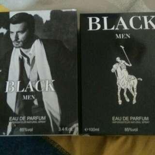 Boss Black Perfume