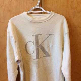 Vintage Calvin Klein Crewneck (brand new)