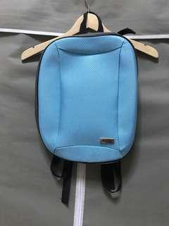 Soft shield back pack