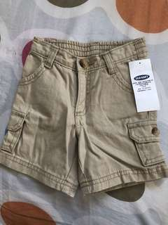 Old navy new