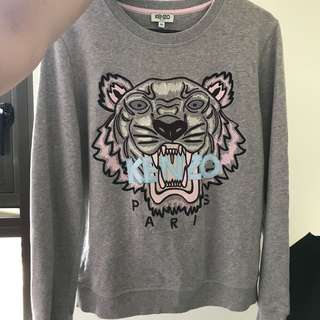 Authentic Kenzo Sweatshirt