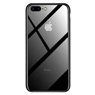 玻璃鋼琴底(秒變iPhone 8)iPhone case