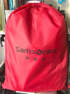 全新Samsonite 背包