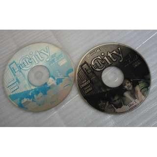 Little City VCD Original