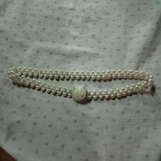 Belt ( Pearl )