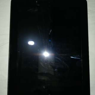 iPad 4 16GB (Swap/Sale) (Negotiable)