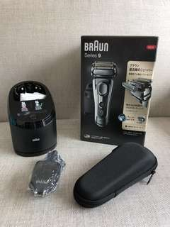 BRAUN series 9 shaver charger 鬚刨充電器