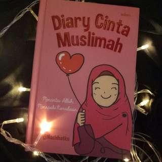 Diary cinta untuk muslimah