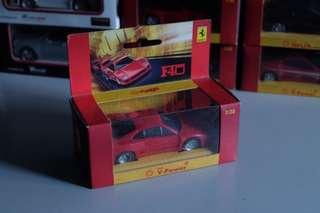 Ferrari F40 Red