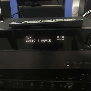 Harman Kardon AVR 255