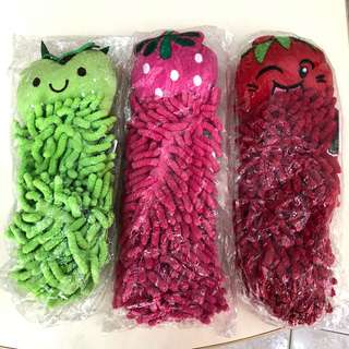Fruity Microfibre duster