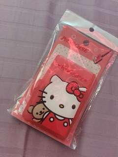 Hello kitty passcase for kids