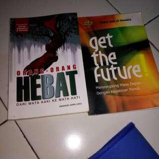 2 Buku