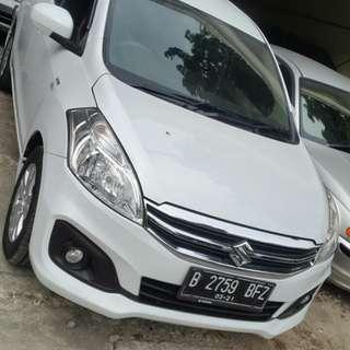 Suzuki New Ertiga 2016