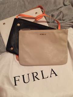 Furla Crossbody/ Envelope pouch