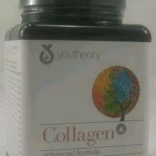 Collagen Supplements by Youtheory