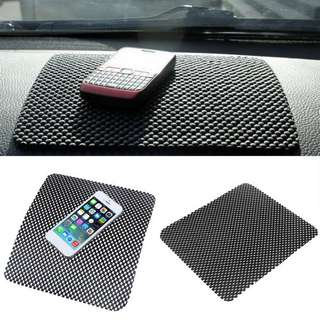 Car Non Slip Dash Mat Dashboard Sticky Pad