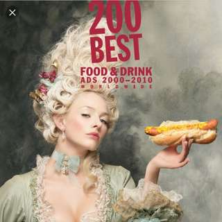 Lurzer Archive special - 200 Best Food and Drink Ads Worldwide