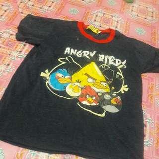 Tshirt Budak