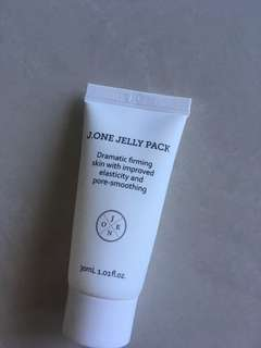 J.one jelly pack 30ml