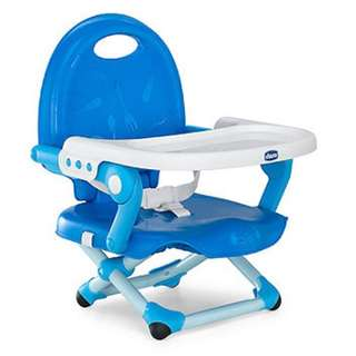 New &Ready stock! New Baby Seat (Blue)