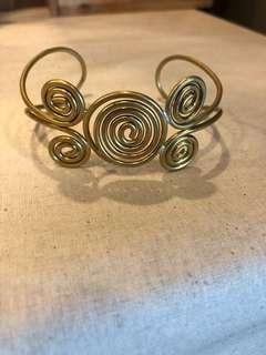 Brass Bangles / Bracelets