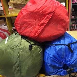 Camping Bag Bed