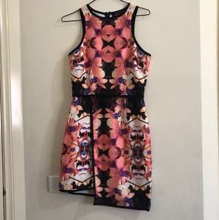 Pilgrim size 8 dress