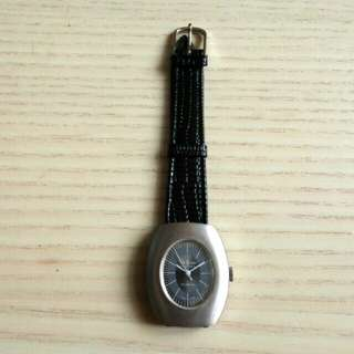全新70年代瑞士Valgine 21 jewels上鏈女裝手錶